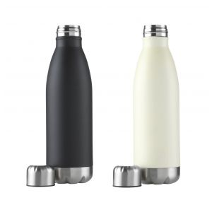 Bouteille mate 500 ml isotherme