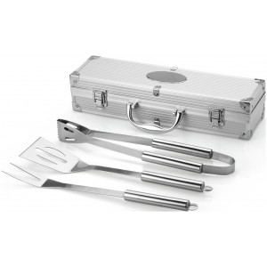 Set barbecue luxe